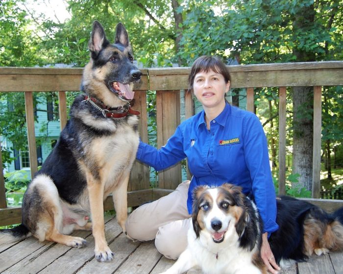 BARK BUSTERS HOME DOG TRAINING FAIRFAX COUNTY, FALLS CHURCH, ALEXANDRIA, ARLINGTON VA